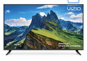 """Brand new Vizio 50"""" 4K smart TV for Sale in Providence, RI"""