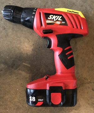 2 Skil Drills for Sale in Loves Park, IL