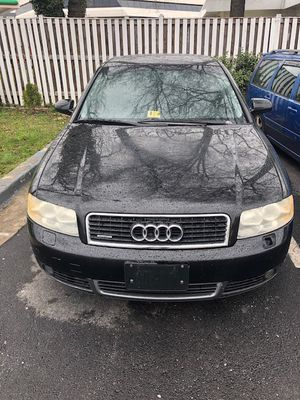 Audi A4 2004 for Sale in North Bethesda, MD