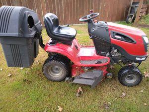 Craftsman YTS 4000 Riding Mower for Sale in Montesano, WA