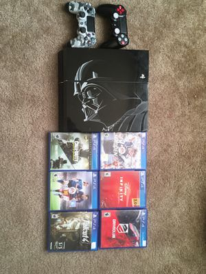 PS4 for Sale in Frederick, MD