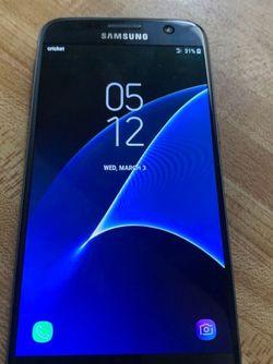 Galaxy S7 for Sale in Litchfield Park,  AZ