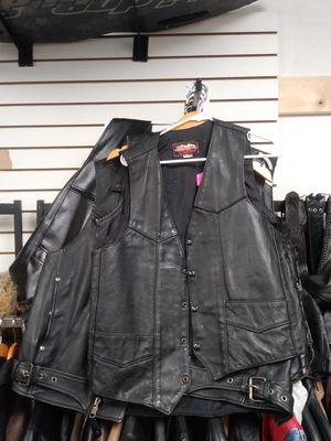 Motorcycles Vest Jackets for Sale in Orlando, FL