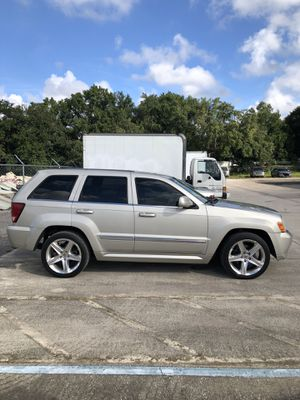 Jeep Gran Cherokee Limited for Sale in Kissimmee, FL