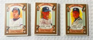 2007 Allen and ginter cards full set for Sale in Hemet, CA