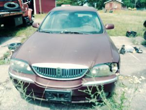 2004 Lincoln LS(v6 parting out) for Sale in Crewe, VA