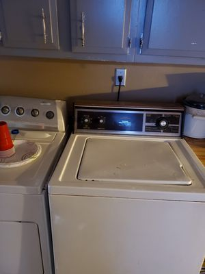washer and dryer for Sale in Cordova, TN