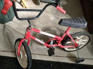 Hedstrom BMX Vintage E.T. bike for Sale in Bethel Park, PA