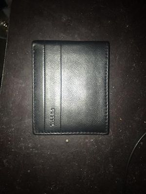 Fossil wallet for Sale in Tracy, CA