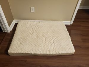 XL Dog bed for Sale in Fort Mill, SC