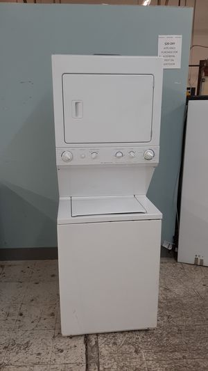 """27"""" unitized Washer dryer for Sale in Westminster, CO"""