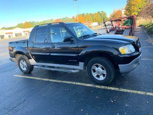 2002 Ford Explorer Sport Trac for Sale in Winder, GA