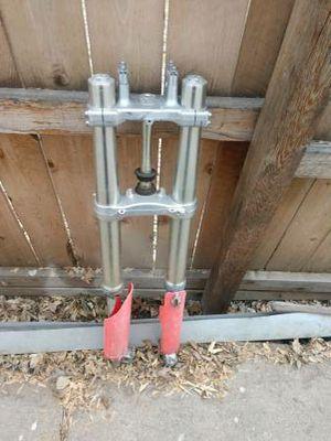 Motorcycle Front Forks!! for Sale in Denver, CO