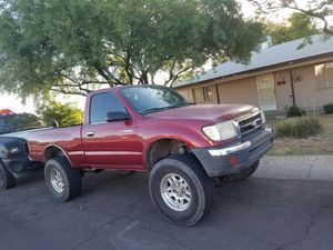 2000 Toyota Tacoma for Sale in Youngtown, AZ