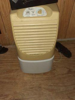 Dehumidifier for Sale in Winter Haven,  FL