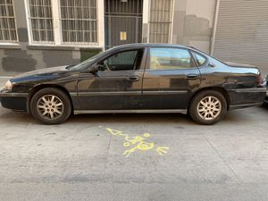 2005 Chevy impala for Sale in San Francisco, CA