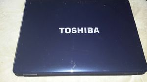 Toshiba laptop for Sale in Brownsville, TX