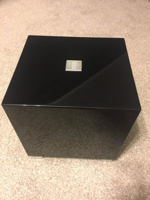 Subwoofer REL T/5i + Cable SUPRA Biline MKII for Sale in Chicago, IL