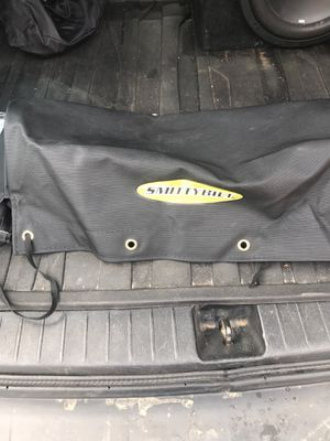Smittybilt winch cover for Sale in West Covina, CA