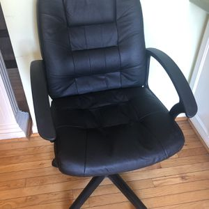 Manilo Office Chair for Sale in Brentwood, MD