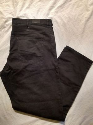 """DKNY STRETCHY JEANS FOR MEN SIZE 40X30."""" PICK UP ONLY"""" for Sale in Tustin, CA"""