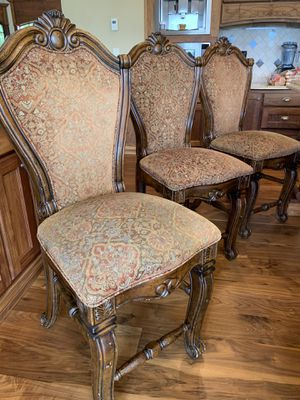 10 Bar Counter Stools for Sale in Troutdale, OR