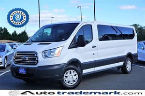 2015 Ford Transit Wagon for Sale in Manassas, VA