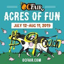 OC Fair Tickets for Sale in Cerritos, CA