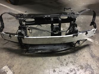Mercedes CLK320/350/500 Core Support With Reinforcement Bar And Assemblies Oem Fits Year 2003-2009 for Sale in Downey,  CA