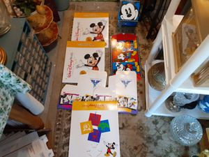MICKEY MOUSE GIFT Boxes Are Displayed Boxes for Sale in Arnold, MO
