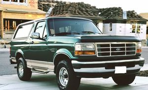 ✅✡✤✦1996 Ford bronco drives excellent✡✤✦✅ for Sale in Atlanta, GA