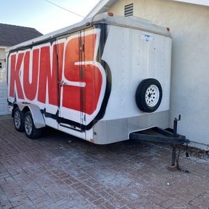 Trailer 2018 for Sale in Los Angeles, CA