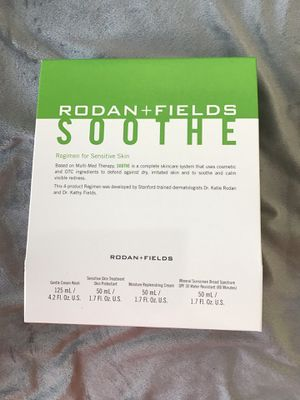 Rodan & Fields Soothe Regimen for Sale in Hoffman Estates, IL