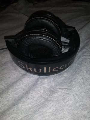 Skullcandy headphones master mix dj for Sale in Denver, CO