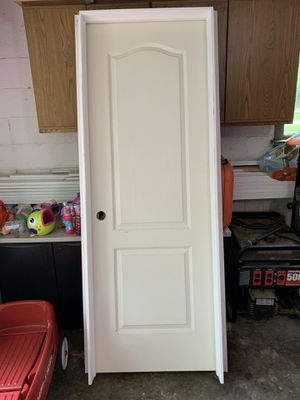 NEW-Standard Size Door for Sale in Broadview Heights, OH