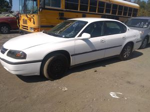 2006 Chevy Impala for Sale in Seat Pleasant, MD