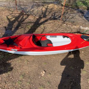 Two Kayaks Lightly Used for Sale in Rockwall, TX
