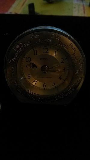Alarm clock for Sale in Saint Petersburg, FL