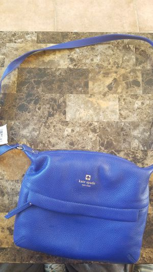 Kate Spade purse new with tags for Sale in Riverside, CA