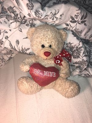 Teddy bear for Sale in Temple Hills, MD