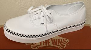 Vans authentic men's sizes 9 for Sale in Ontario, CA