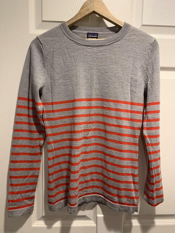 Women's Patagonia Merino Wool sweaters