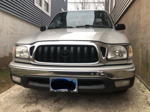 2002 Toyota Tacoma for Sale in Middletown, CT