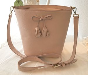 Kate Spade Bucket Handbag🌟ONLY $90 🌟❗️PRICE IS FIRM❗️ for Sale in San Jose, CA