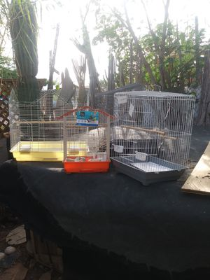 New bird cages for Sale in Phoenix, AZ