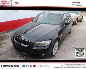 2011 BMW 3 Series for Sale in Kissimmee, FL