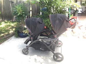 Contours Elite Tandem Stroller for Sale in St. Petersburg, FL