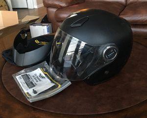 Scorpion EXO 3/4 Motorcycle Helmet for Sale in Denver, CO