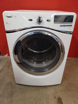 Whirlpool electric dryer good working conditions for $199 for Sale in Arvada, CO
