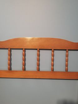 Twin Size Headboard for Sale in Pittsburgh,  PA